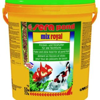 "Sera Pond ""Mix Royal"""