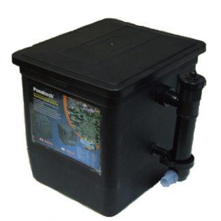 Проточный фильтр (всё в комплекте!) - Pondtech B50а (30 м3)
