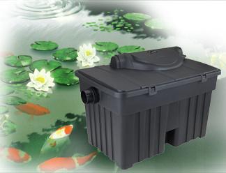 Проточный фильтр для пруда YT-25000 (25 кубов)