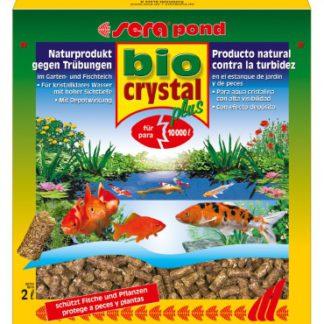 Sera Pond BioCrystal+ 4 л