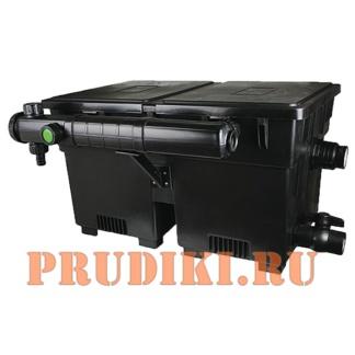 Проточный фильтр Pondtech B100i (60 м3) Насос в комплекте! Акция!