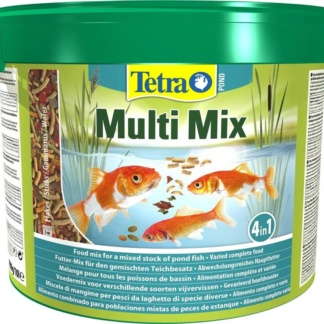 "Tetra Pond ""Multi Mix"" 10 л"