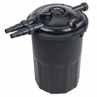 Напорный фильтр для пруда EFU-10000 (10 кубов)
