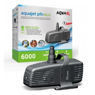 AQUAEL AQUAJET PFN ECO-6000