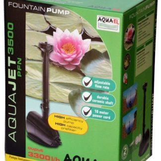 Фонтанная помпа Aquael PFN-3500