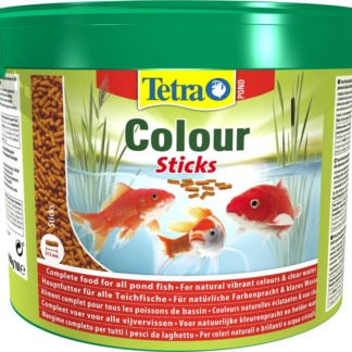 TetraPond Colour Sticks 10 л