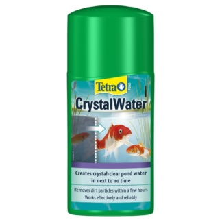 Tetra Pond Crystal Water -1 л