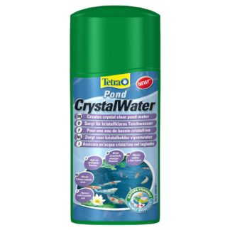 Tetra Pond Crystal Water 1 л