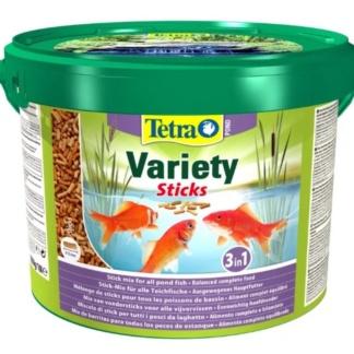 Tetra Pond Variety Sticks 10 л