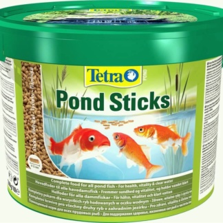 TetraPond Sticks 10 л