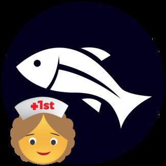 Лечение и профилактика заболеваний прудовых рыб