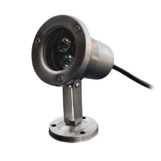 Цветная светодиодная подсветка с пультом ДУ Pondtech 992 LED1 (RGB)