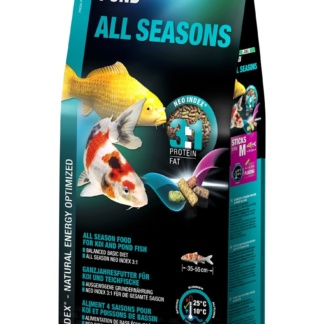 JBL ProPond - All Seasons - 5.8 кг