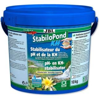 JBL StabiloPond Basis 10 кг (100 м3) средство по уходу за прудом