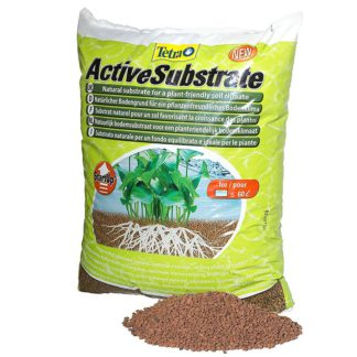 Tetra Active Substrate - 6 л