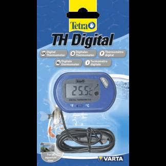 Цифровой термометр Tetra для пруда