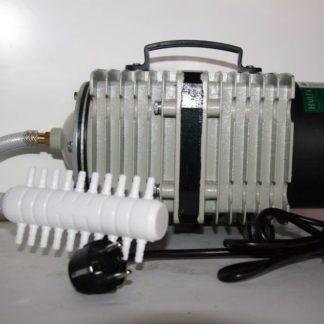 Компрессор поршневой Hailea ACO-300А