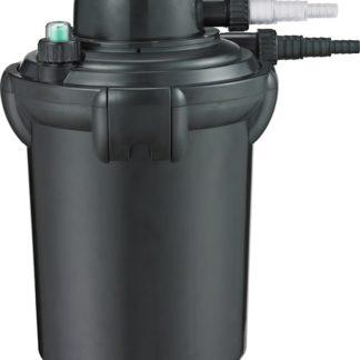 JEBAO PF-10E с УФ-лампой 7Вт (до 5 000 л)