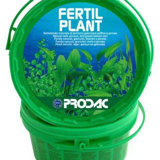 PRODAC FERTIL PLANT питательные гранулы 4 л (3,2 кг)