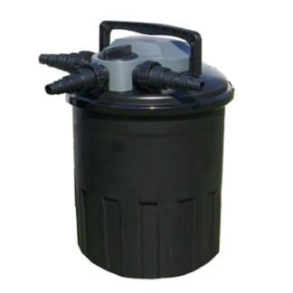 Напорный фильтр JEBAO CBF-15000 с УФ-лампой 24Вт (до 15 000 л)