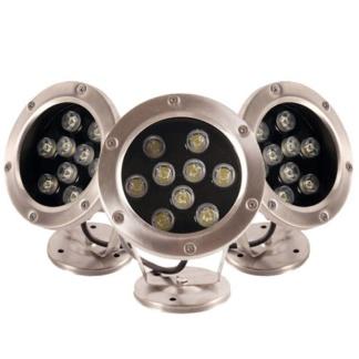 Цветной подводный светильник Pondtech 997 LED 3 - RGB