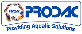 PRODAC Pond Sticks - 5 кг - 42 л