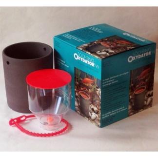 Оксидатор для пруда - Söchting Oxydator W + раствор 5 л БЕСПЛАТНО!