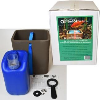 комплект оксидатор для пруда