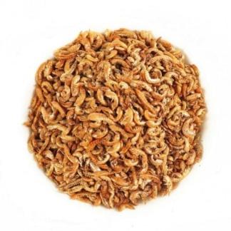 Сушёный гаммарус (микрокреветка) - 10 л