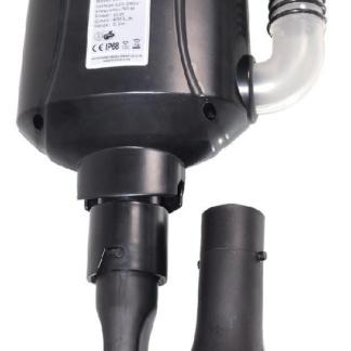 haileampc4000 Водный пылесос для пруда